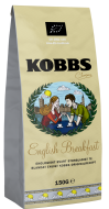 Kobbs English Breakfast Ekologisk